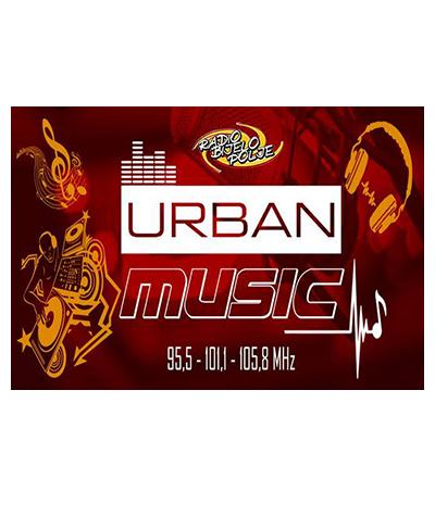 Radio Bijelo P. Urban