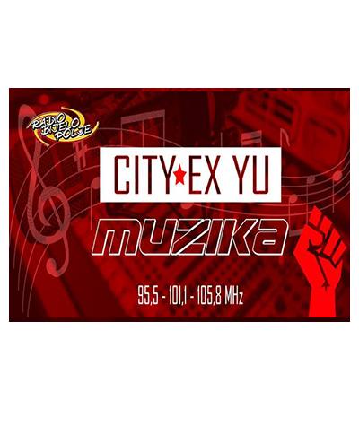 Radio Bijelo P.City